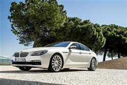Car review: BMW 6-Series Gran Coupe (2015 - 2018)