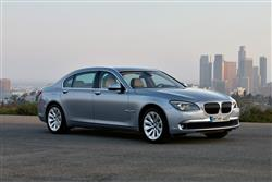 Car review: BMW 7 Series ACTIVEHYBRID7 (2012 - 2015)
