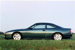 Car review: BMW 8 Series (1990 - 1999)