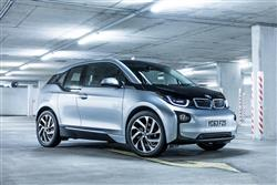 Car review: BMW i3 (2013 - 2017)