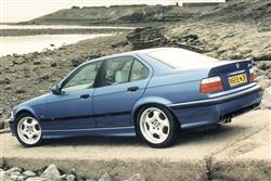 Car review: BMW M3 (1993 - 2000)