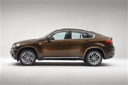 Car review: BMW X6 (2012 - 2014)