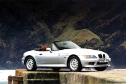 Car review: BMW Z3 (1997 - 2003)