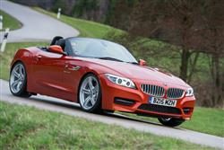 Car review: BMW Z4 (2013 - 2017)