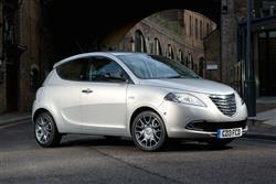 Car review: Chrysler Ypsilon (2011 - 2015)