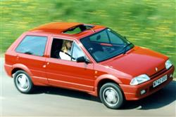 Car review: Citroen AX (1987 - 1997)