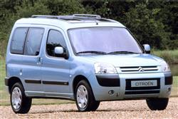 Car review: Citroen Berlingo Multispace (1998 - 2008)