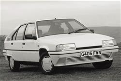 Car review: Citroen BX (1983 - 1993)