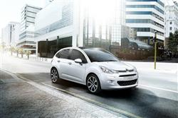 Car review: Citroen C3 (2013 - 2016)