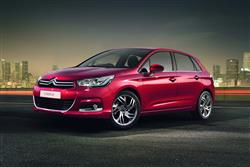 Car review: Citroen C4 (2011 - 2015)