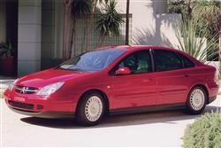 Car review: Citroen C5 (2001 - 2004)
