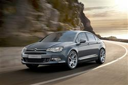 Car review: Citroen C5 (2011 - 2016)