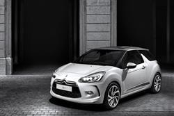 Car review: Citroen DS3 (2014 - 2015)