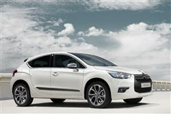 Car review: Citroen DS4 (2011 - 2015)