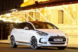 Car review: Citroen DS5 (2012 - 2015)