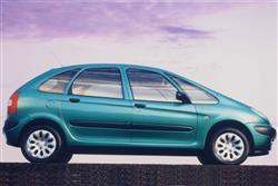 Car review: Citroen Xsara Picasso (2000-2010)