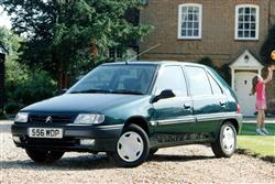 Car review: Citroen Saxo (1996 - 2003)