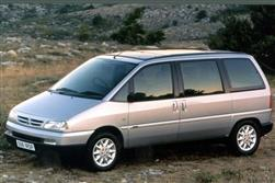 Car review: Citroen Synergie (1995 - 2003)