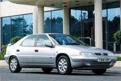 Car review: Citroen Xantia (1993 - 2001)