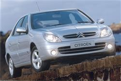 Car review: Citroen Xsara (1997 - 2000)