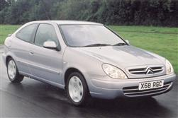 Car review: Citroen Xsara Coupe (1998 - 2004)