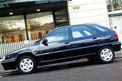 Car review: Citroen ZX (1991 - 1998)