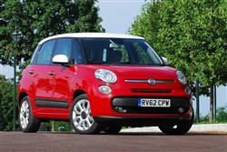 Car review: Fiat 500L (2012 - 2017)