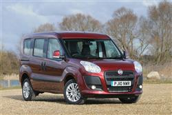 Car review: Fiat Doblo (2010 - 2014)