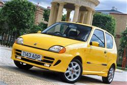 Car review: Fiat Seicento (1998 - 2004)