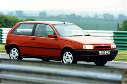 Car review: Fiat Tipo (1988 - 1995)
