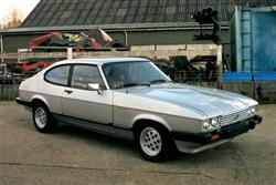 Car review: Ford Capri MKIII (1978 - 1987)