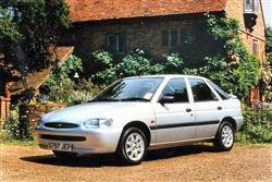 Car review: Ford Escort 1.6/1.8TDI Flight & Finesse (1999 - 2000)