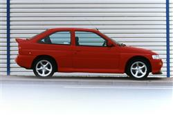Car review: Ford Escort RS Cosworth (1992 - 1996)