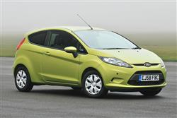 Car review: Ford Fiesta (2008 - 2012)