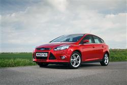 Car review: Ford Focus (2011 - 2014)