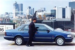 Car review: Ford Granada (1985 - 1994)