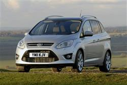 Car review: Ford Grand C-MAX (2010 - 2014)