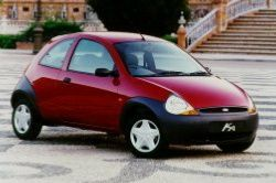 Car review: Ford KA (1996 - 2009)