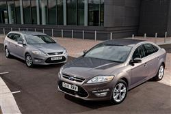 Car review: Ford Mondeo (2011 - 2014)