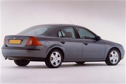 Car review: Ford Mondeo MK3 (2000 - 2007)