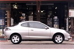 Car review: Ford Puma (1997 - 2002)