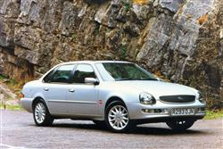 Car review: Ford Scorpio (1994 - 1998)