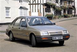 Car review: Ford Sierra (1987 - 1993)