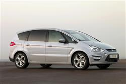 Car review: Ford S-MAX (2010 - 2015)