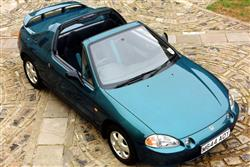 Car review: Honda CRX (1984 - 1997)