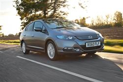 Car review: Honda Insight (2009 - 2014)