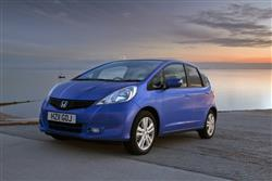 Car review: Honda Jazz (2011 to 2015)