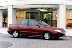 Car review: Hyundai Lantra (1991 - 2000)