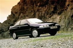 Car review: Hyundai S Coupe (1990 - 1996)