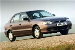 Car review: Hyundai Accent (1994 - 2000)